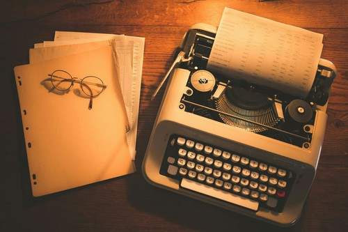 مع و لـ التدوين