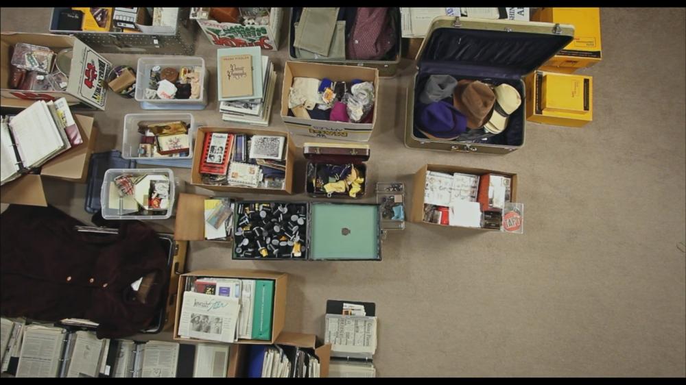 فيفيان ماير  || Vivian Maier (2/6)