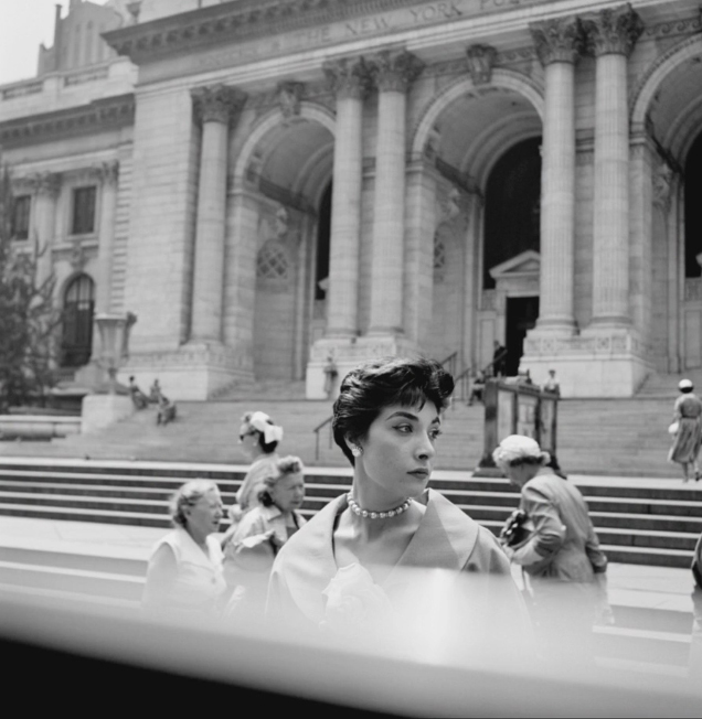 فيفيان ماير  || Vivian Maier (3/6)
