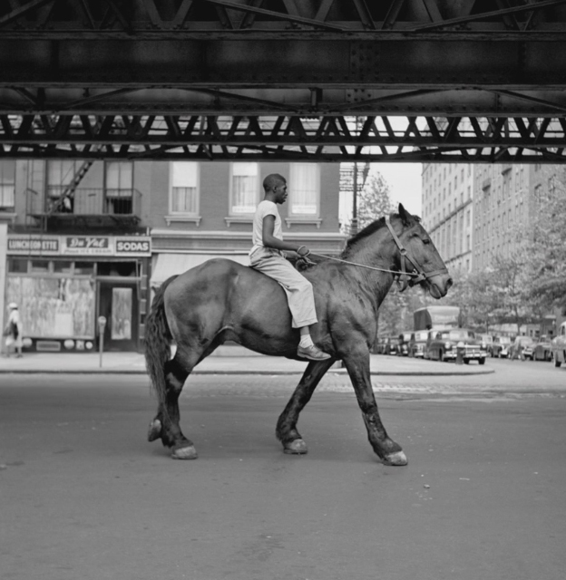 فيفيان ماير  || Vivian Maier (4/6)