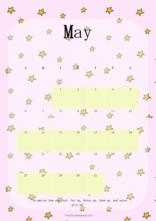 May.7non18.wordpress.com